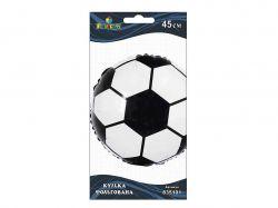 Кулька фольгана Футбольний мяч 45см. 835101 ТМPELICAN