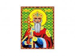Схема для вишивки Aida №16 Св. Кн. В.Великий ККИ-5033 ТМКаролінка Азовя