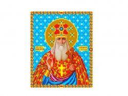 Схема для вишивки Aida №16 Св. Макарій ККИ-5026 ТМКаролінка Азовя