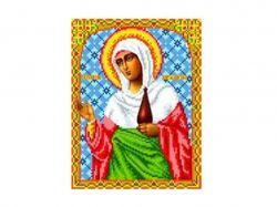 Схема для вишивки Aida №16 Св. Марія Магдалина ККИ-5045 ТМКаролінка Азовя