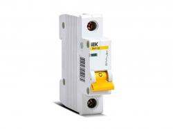 Автоматичний вимикач ВА47-29 1P C40 4.5кА MVA20-1-040-C ТМIEK