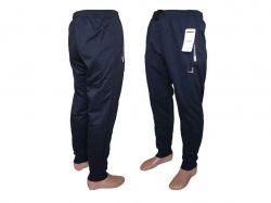Спортивні штани чоловічi арт.SerI2152-AL109Ai, р.3XL синi ТМNICOLAS