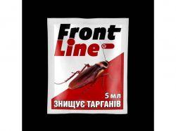 Засіб від тарганів Front Line 5мл ТМШВИДКА ДОПОМОГА