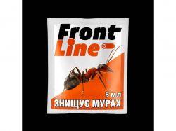 Засіб від мурах Front Line 5мл ТМШВИДКА ДОПОМОГА