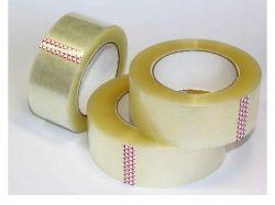Скотч 45х20м (38мкн) ТМMaster Tape