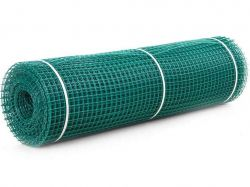 Сітка затінююча 45% затінювання т.зелена 4х50м (200м2) ТМStylePlast