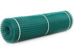 Сітка затінююча 85% затінювання т.зелена 3х50м (150м2) ТМStylePlast