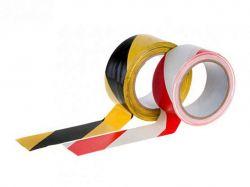 Стрічка сигнальна 45х50м ТМMaster Tape
