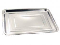 Піднос (металевий) прямокутний 50*35 см 2384 ТМZAUBERG