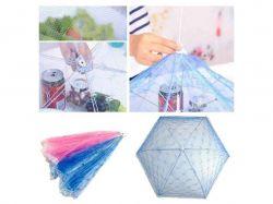 Сітка-зонт від мух, розмір 60см арт.1074 ТМКИТАЙ