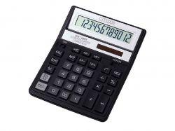 Калькулятор Citizen SDC-888 ХBK, 12 розрядів, чорний SDC-888 XBK ТМCITIZEN