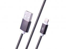 Кабель Metal lightning cable 721426 ТМKMT
