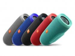 Колонка з Bluetooth Charge 3 ТМJBL