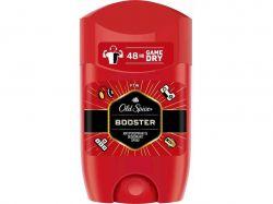 Твердий дезодорант-антиперспірант Booster 50 мл ТМOld Spice