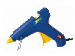 Пістолет клейовий 20 (65) Вт, 7.2 мм, 5-13 г/хв, 190*С, 01-05-0760 ТМKubis