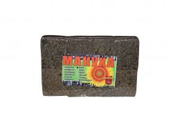Макуха МЕД пресована у вакумній упаковці 300г-5% ТМKING FISH