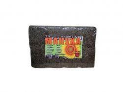 Макуха ШОВКОВИЦЯ пресована у вакумній упаковці 300г-5% ТМKING FISH