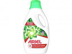 Гель для прання Extra clean 1.925 л ТМARIEL - Картинка 1