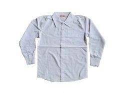 Рубашка біла на хлопч арт.HarPL293-060706ft р.128 ТМBEAUTY