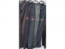 Спортивні штани чол. арт.MSher819-260315fe р.48 ТМKING