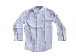 Рубашка біла на хлопч арт.HarPL293-060705ft р.12-13 років ТМBEAUTY