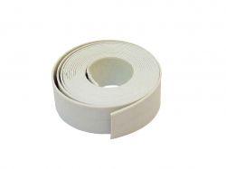 Стрічка бордюрна для раковин та ванн 28мм х 3,2м 051013 ТМFORTUNE