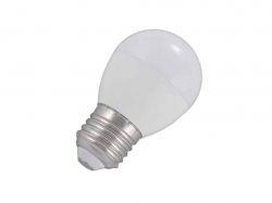 Лампа світлодіодна G45 8W-4000K-E27 1-LS-3409 ТМSIRIUS - Картинка 1
