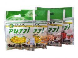 Повітряне тісто Cukk Handy Pack mini ананас арт.44-01-0004 ТМCUKK