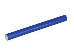 Плівка клейка для книг, блакитна (33см*1,5м), рулон ZB.4790-02 ТМZiBi