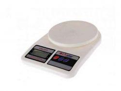 Ваги кухонні ел. LSU-5002 (7 кг) ТМLIVSTAR