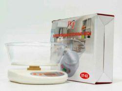 Ваги кухонні DT-02 DT 5кг ТМDT