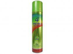 Лак для волосся Extra strong 400 мл ТМ4 seasons