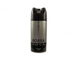 Дезодорант-аерозоль чолов. Bossa Nova 150мл ТМJean Marc