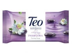 Мило 140 г (Passiflora) ТМ TEO