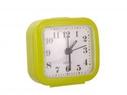Годинник настільний з будильником 2126 ТМ КИТАЙ
