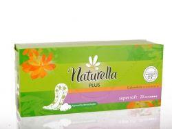 Прокладки щоденні 20 шт (Calendula) Super soft ТМ NATURELLA