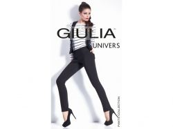 Леггінси жіночі мод. UNIVERS 01 nero р.S ТМ Giulia ТМ GIULIA