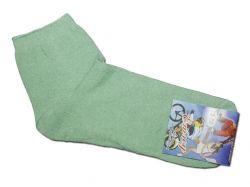 Шкарпетки жіночі стрейч (10пар) без візерунка 2325р. ТМ МM