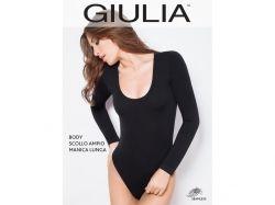 Боді жін. SAML dark turquoiseM/L TM GIULIA