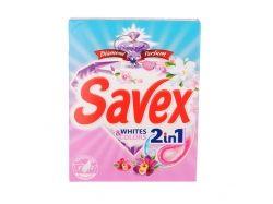 Пральний пор. ручн. (DiamondParfum White Colors handwash ) 400 гр. ТМ SAVEX