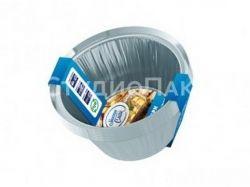 Набір контейнерів з харч.фольги (10*135мл) ТМ МАЕСТРО СМАК