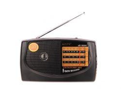 Радіоприймач КВ308АС ТМ KIPO