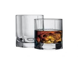 Набір склянок д/віскі 6шт*315мл VALSE 42945 ТМ PASABAHCE