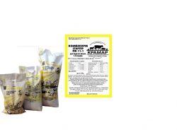 Комбікорм для індичок (160 днів)/крупа Старт ПК 111 25кг ТМ КРАМАР
