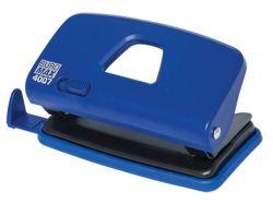 Діркопробивач пласт. (до 10арк.), синій BM.400702 ТМ BUROMAX