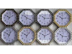 Годинник настінний GT2253 (в асортименті) ТМ GOTIME