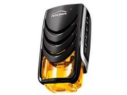 Ароматизатор повітря Aroma 92313 Car Speed 8ml - BLACK