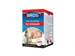 Рідина для ел.фумігатора без запаху (60 ночей) ТМ BROS