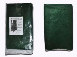 Комплект для оббивки дверей рифл. (зелений) ТМ ХАРЬКОВ
