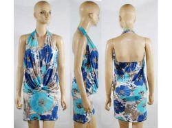Сукня жіноча (віскоза) кольорова Ш Шаль L ТМ VIP PERSON